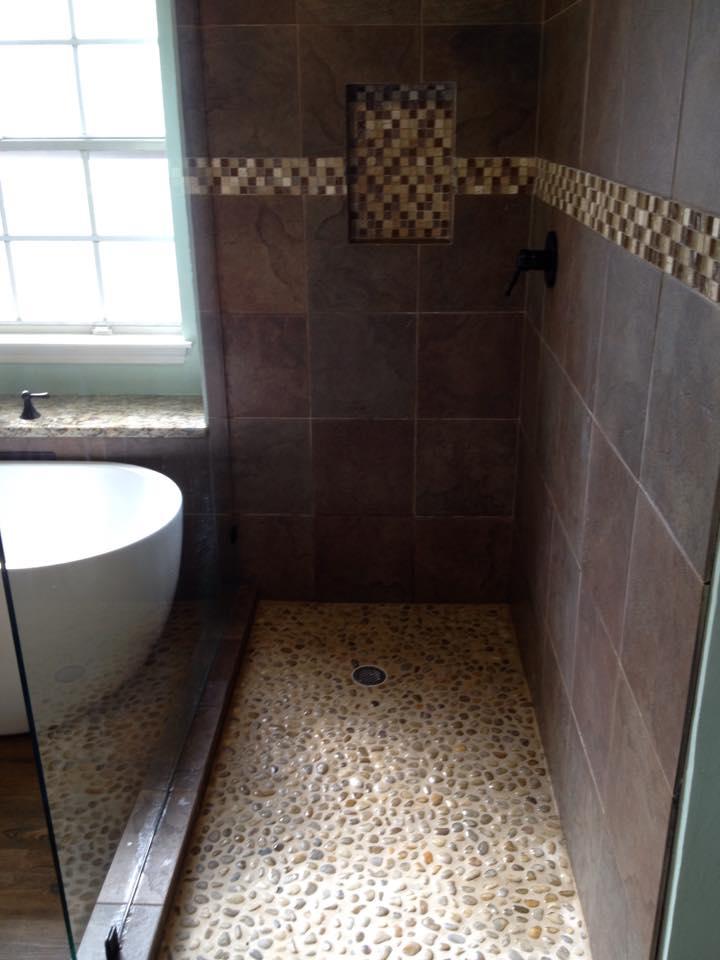 Gallery Orsack Plumbing Contractors Licensed Residential - Bathroom leak detection